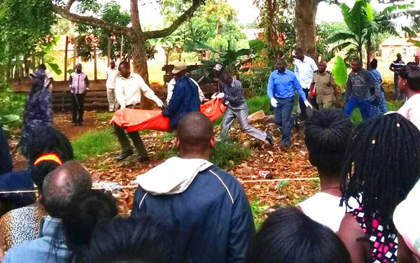 Woman No. 23 dead in Uganda mystery murders