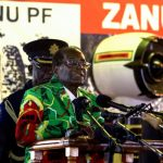 Who is really behind the Robert Mugabe quotes?