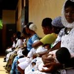 WHO: Nigeria has 3rd Highest Infant Mortality Rate in the World