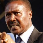 Gen Muntu Fears Uganda Could Become Somalia
