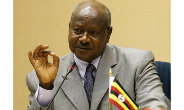 RRM Sends Open Letter of Thanks to the Ugandan government and President Yoweri Kaguta Museveni