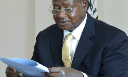 Rugema Kayumba's Open Letter to His Excellence Kagauta M7