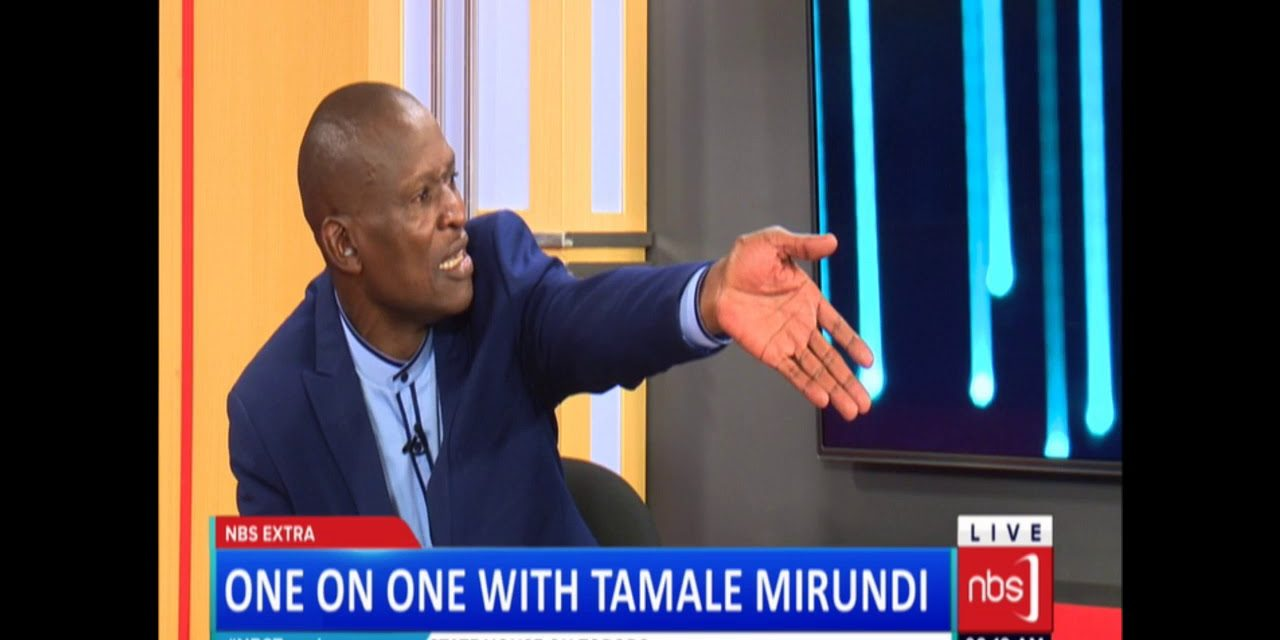 Kagame hunts down Tamale Mirundi for Genocide Denial