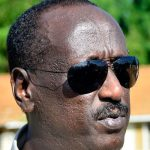 One held over linking Salim Saleh to Rwandan dissent