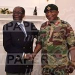 You will Miss me when I am gone Robert Mugabe