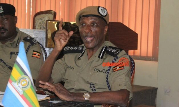 Kayihura Replaces Jailed PSU Boss as He Shakes up Top Commanders