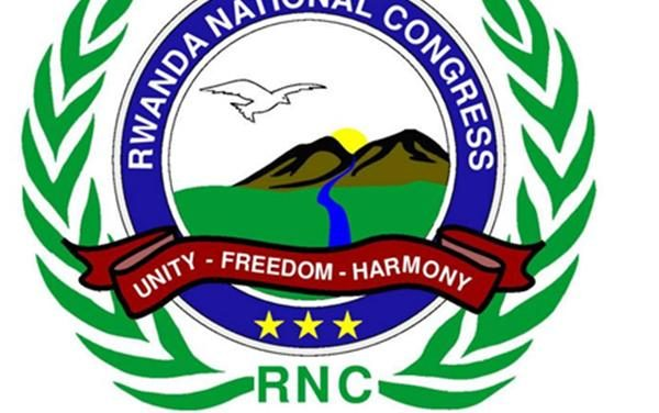 RNC SPOKES PERSON RUBISHES RWANDA ACCUSATIONS