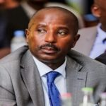 NATIONAL EXCLUSIVE: CMI Detains Top Rwanda Patriotic Front Official